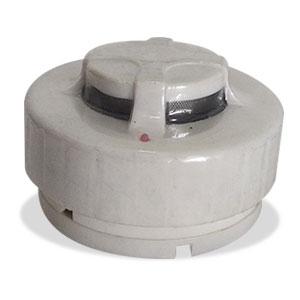 Wireless Networkable Smoke Detectors